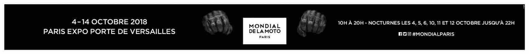 Mondial de la moto